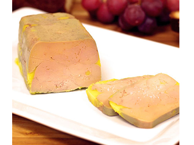 TERRINE OF DUCK-2